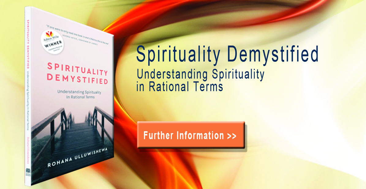 Spirituality Demystified
