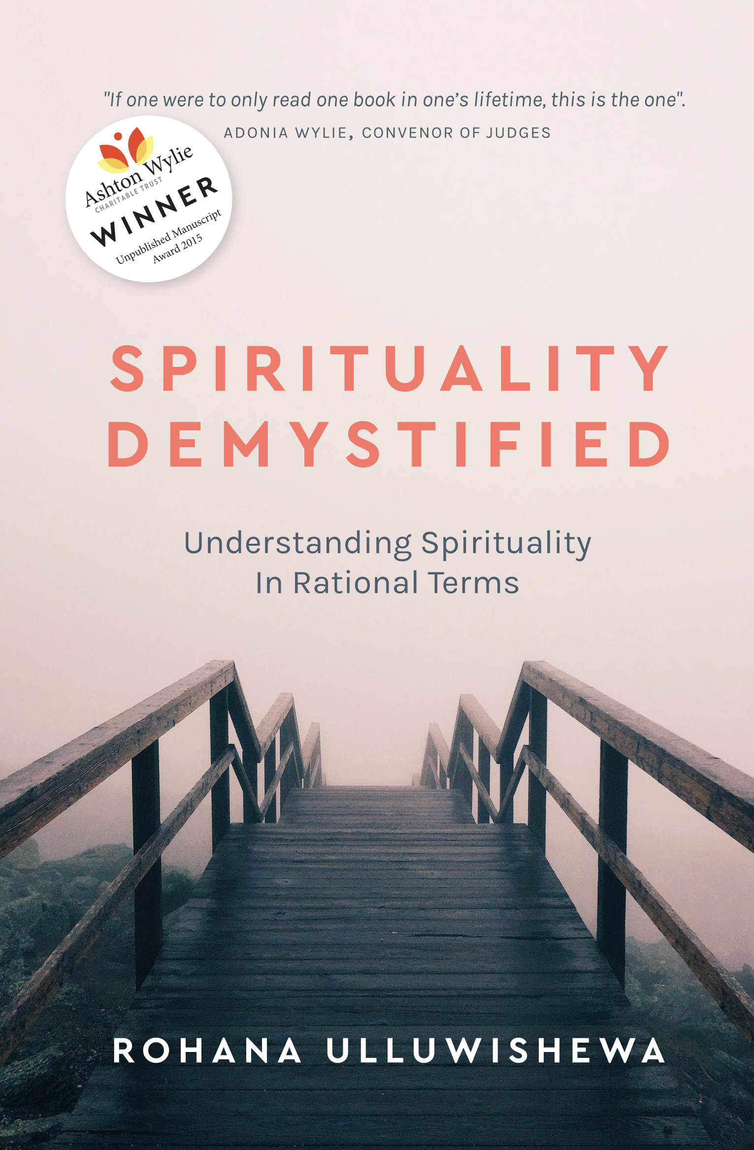 Spirituality Demystified Cover Page 2